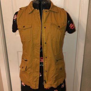 Love Tree Jackets & Coats - Practically new vest